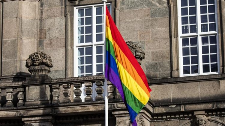 Gay Latvian man dies after suffering burns from alleged homophobic attack