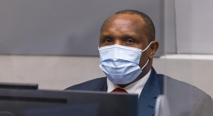 ICC Appeals Chamber Confirms Bosco Ntaganda's Conviction for War Crimes and Crimes against Humanity in DR Congo