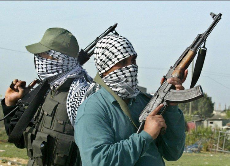Nigeria: Boko Haram, a terrorist organisation, demands N10m ransom for releasing 2 Chinese nationals