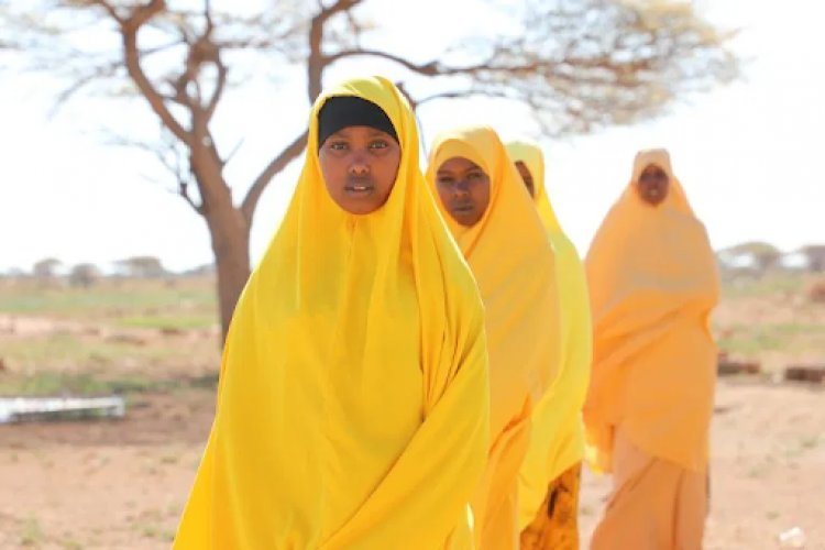 The Educational Situation in Somaliland's rural areas and children's rights