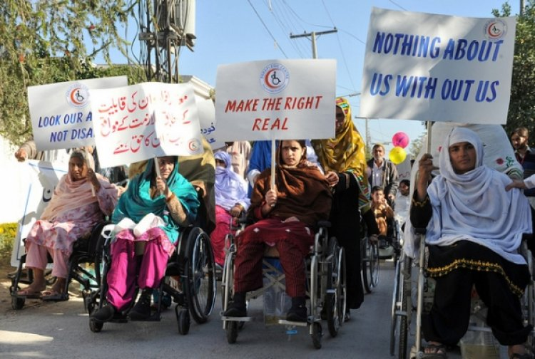 Human Rights Council Holds Panel Discussion on Violence against Women and Girls with Disabilities
