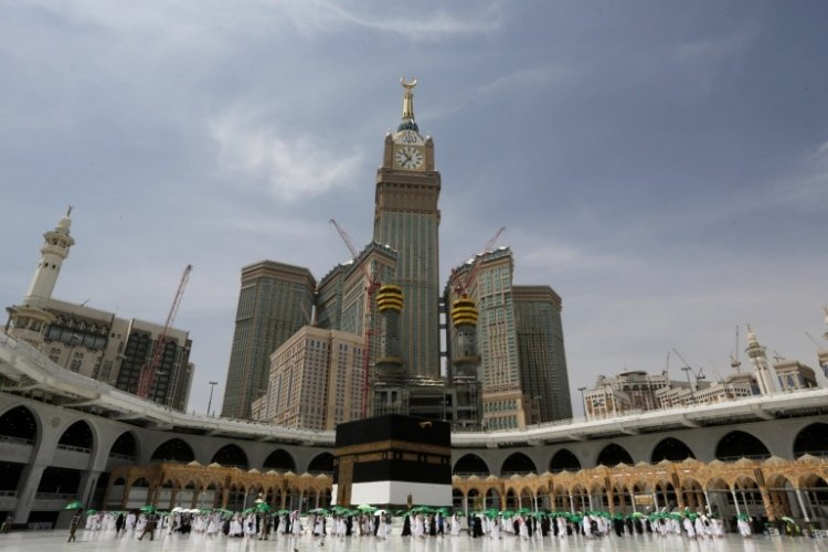 Widening women's rights in Saudi Arabia: the end of the male guardian requirement for women attending Hajj