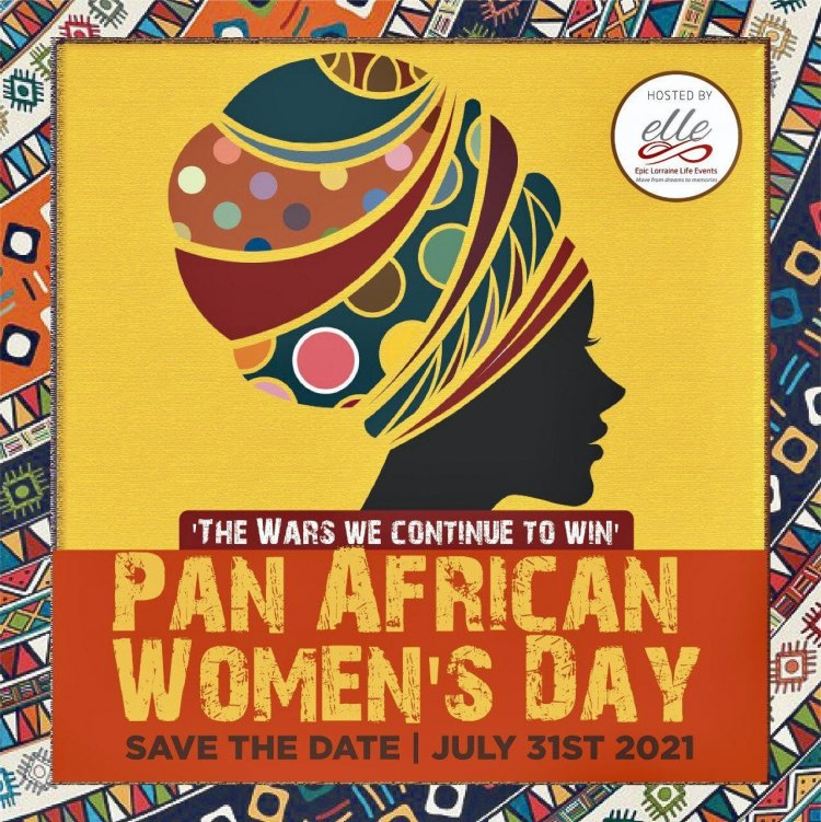 African Commission celebrates the Pan African Women's Day
