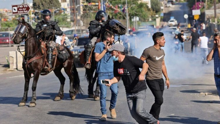 Sheikh Jarrah: Palestinians reject offer to end evictions threat