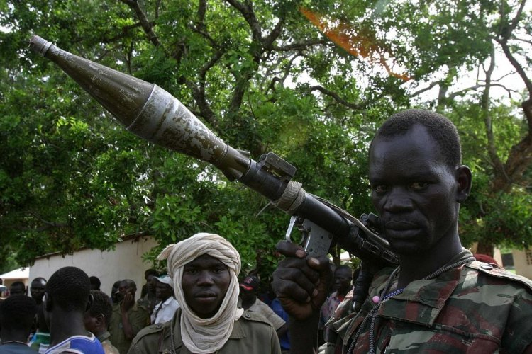 Central African Republic: United Nations report calls for urgent end to mounting human rights abuses and violations