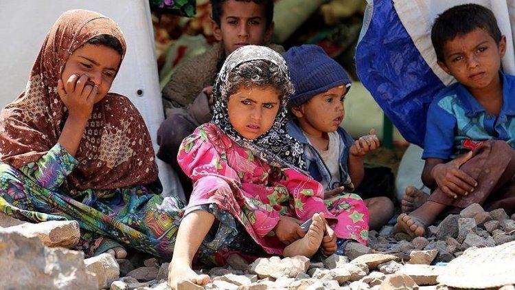 UNICEF report raises concern over children's education in Yemen