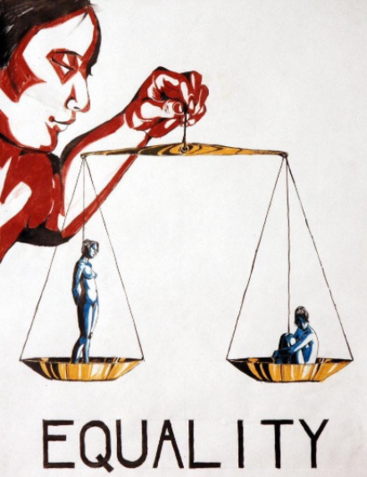 Convention on the Elimination of All Forms of Discrimination Against Women (CEDAW)
