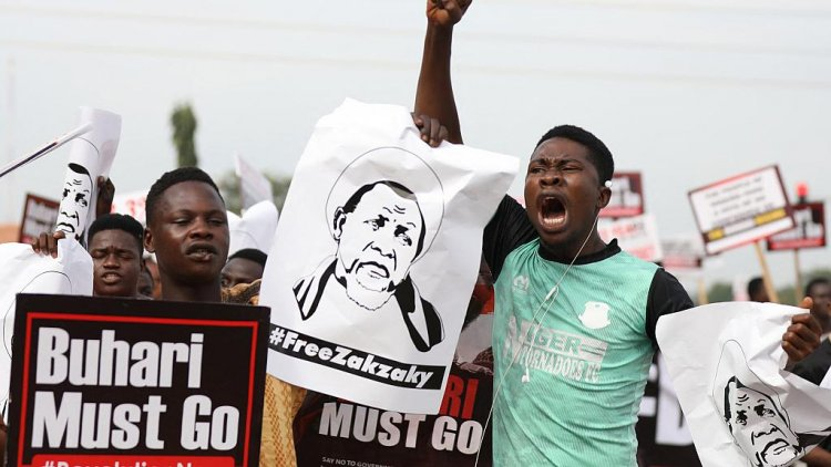 Is Nigeria's Twitter ban coming to an end?