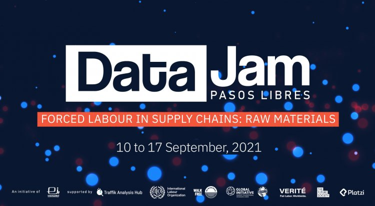 Data Jam for Forced Labour