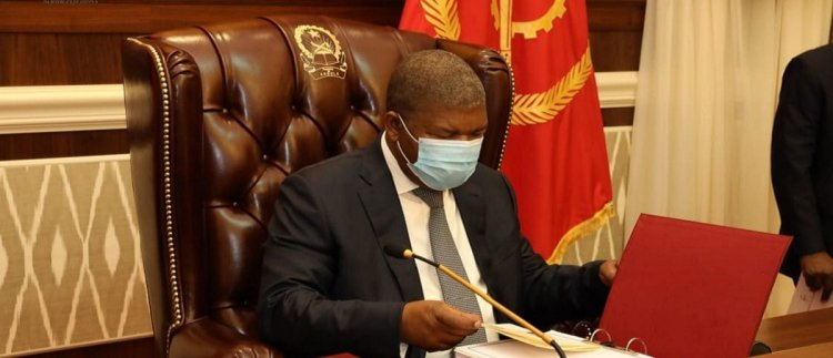 Opposition protest sparked in Angola