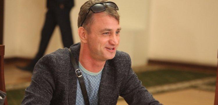 Igor Khoroshilov Arrested over Call to 'Vote Smartly' against Putin