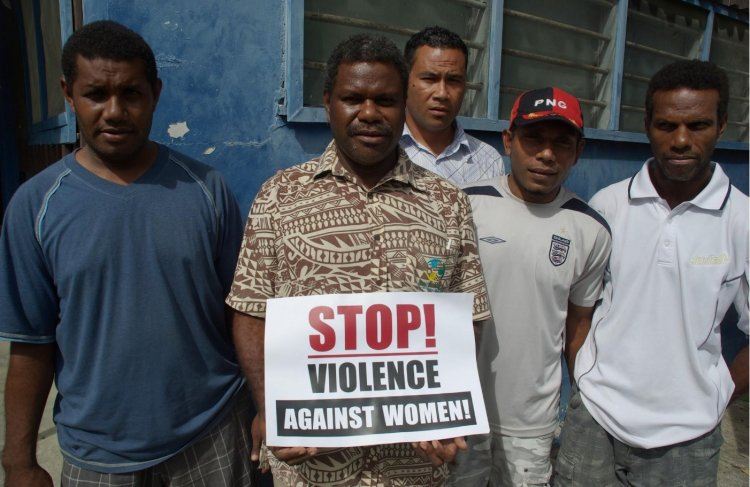 An epidemic of sexual violence against women and girls continues in Comoros