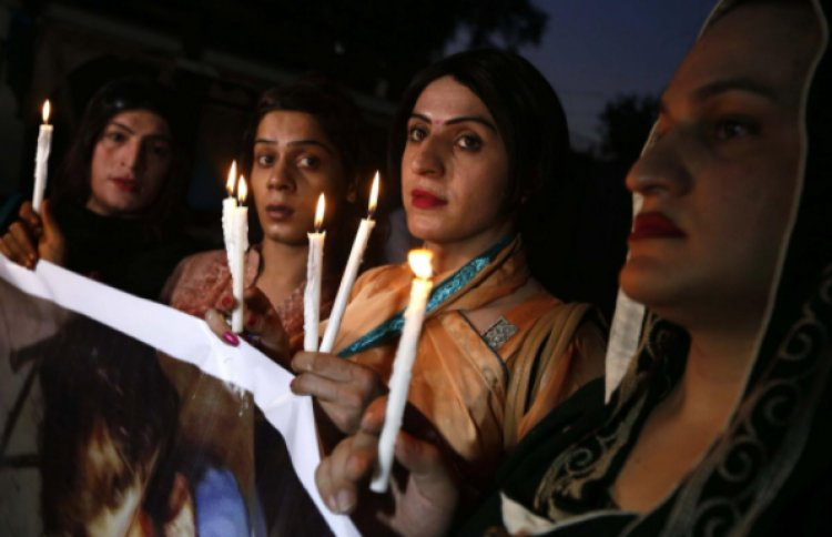 Transgender person sexually assaulted in Rawalpindi, Pakistan – violence against transgenders continues