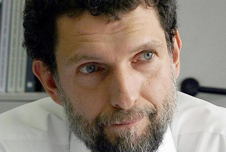 Turkey warned by Council of Europe to release Osman Kavala or face action