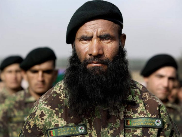 Pakistan's 'Forever War' in Afghanistan & U.S. police after 9/11