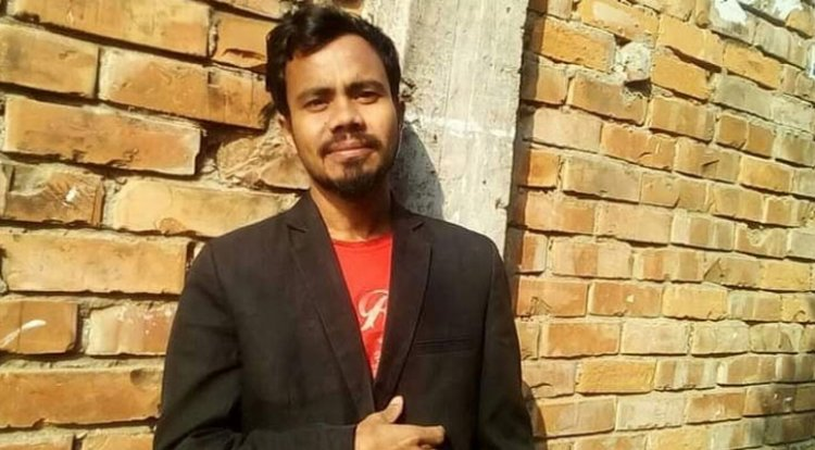 Jhumon Das (32) – Granted one year bail by The High Court