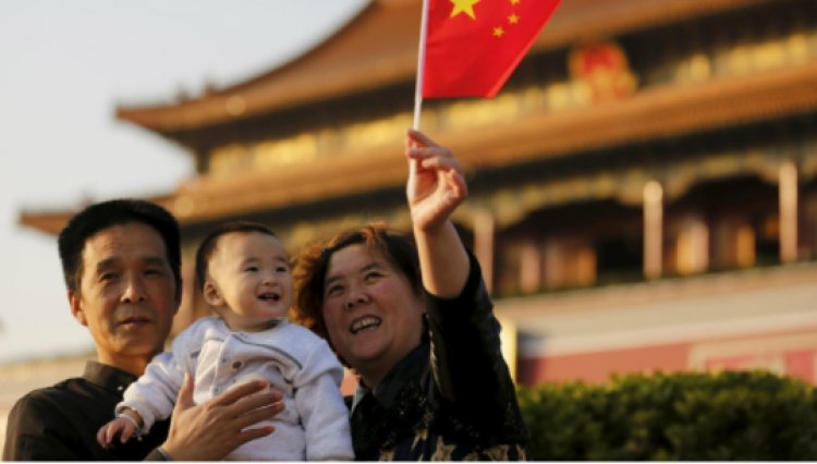 China Seeks to Reduce 'Non-Medically Necessary Abortions'