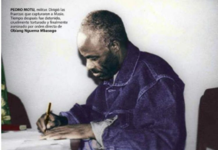 29th Anniversary of the Martyr of the Guinean Transition
