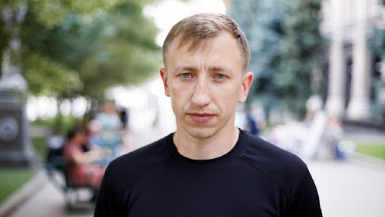 NGO Belarusian House Accused The Belorussian Government For The Death of Activist Vitali Shishov