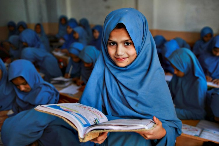 Pakistan Is in an Educational Crisis