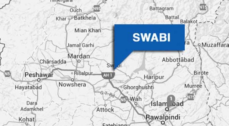 Woman Killed in Swabi, Pakistan