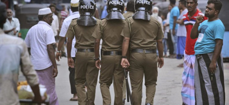 Death of a Muslim Man in Custody to be Investigated by Sri Lankan Human Rights Commission