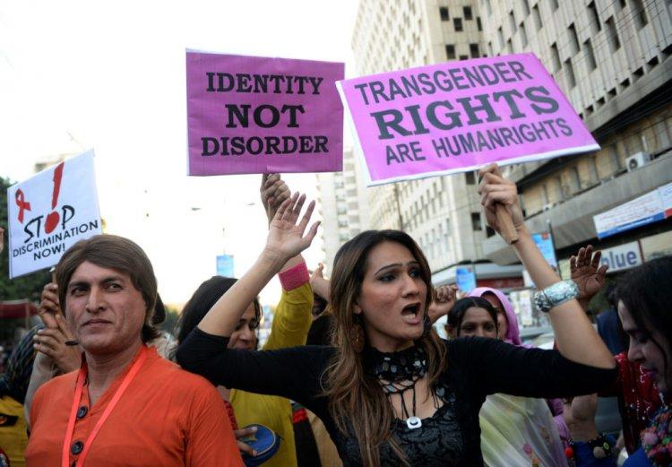 Transgender Persons Dies After Acid Attack
