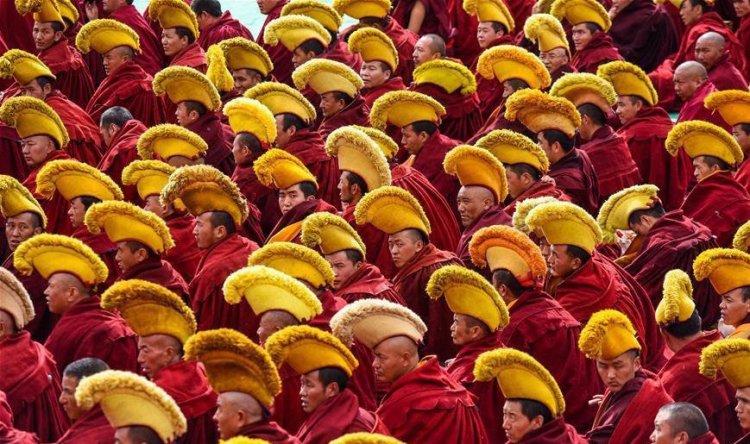 China Sinicization: the Imposition of Chinese Language on Tibetan Monastics