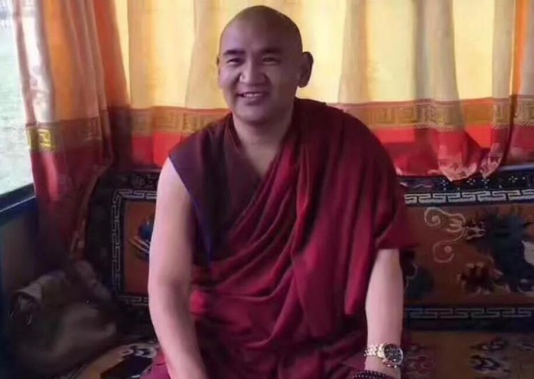 Chinese Government Confirms the Detention of Two Tibetans Following by Un Experts Request