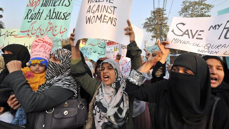 Two Women Shot Dead for Honour in SWAT, Pakistan