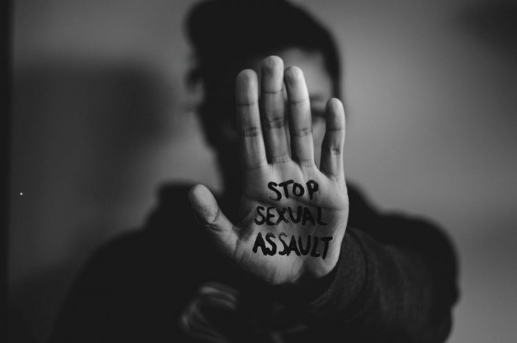 Eight Year Old Girl Allegedly Sexually Assaulted By Cousin