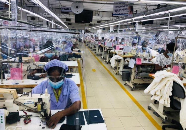 Increasing Human Rights Violations in Sri Lanka's Fashion Industry