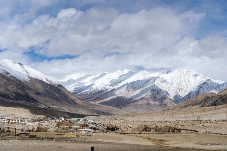 China's Environmental Activity in Tibetan Plateau Impacts Tibetan Rural Communities' Rights