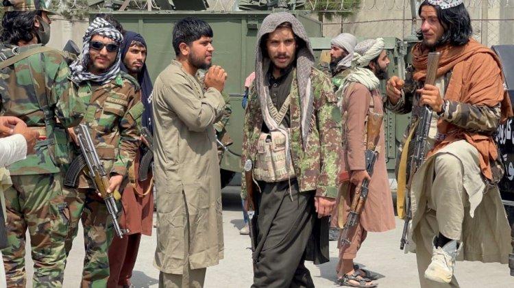 As Kabul's Karte Parwan Gurdwara Is Vandalised, Worries Are Mounting Over The Situation of Minorities Under The Taliban